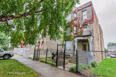 4432 S Prairie Avenue UNIT 2, Chicago, IL 60653 - #: 10107364