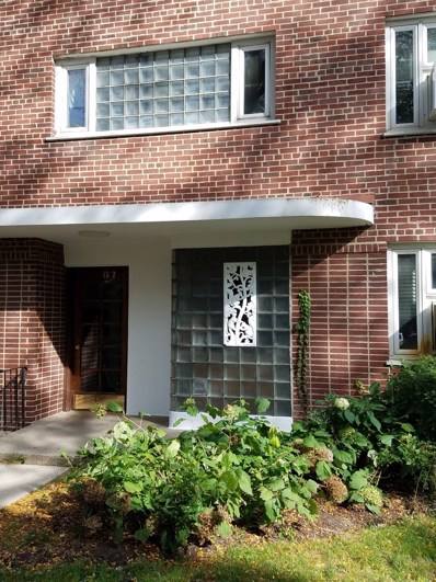 7202 Oak Avenue UNIT 1NE, River Forest, IL 60305 - #: 10107369