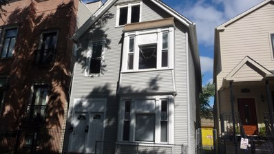 1743 N Mozart Street, Chicago, IL 60647 - MLS#: 10107387