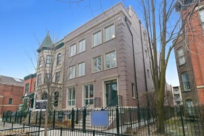 623 W Wellington Avenue UNIT 1, Chicago, IL 60657 - #: 10107418