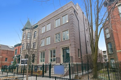623 W Wellington Avenue UNIT 1, Chicago, IL 60657 - #: 10107418