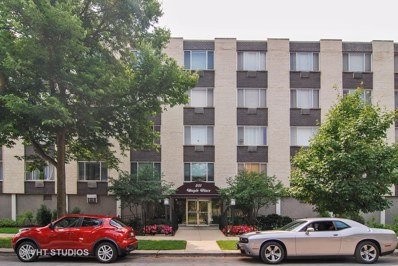 201 S Maple Avenue UNIT 101, Oak Park, IL 60302 - MLS#: 10107460
