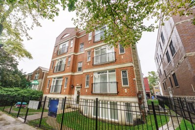 6229 N Richmond Street UNIT 4N, Chicago, IL 60659 - #: 10107468