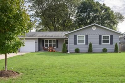443 Indianwood Drive, Carol Stream, IL 60188 - #: 10107479