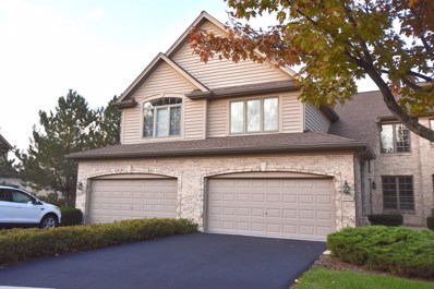 1N567  Augusta Court, Winfield, IL 60190 - MLS#: 10107486