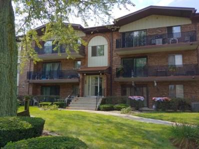 5225 James Lane UNIT 1412, Crestwood, IL 60418 - #: 10107495