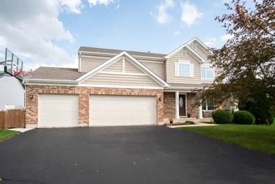 16523 Zausa Drive, Crest Hill, IL 60403 - #: 10107502