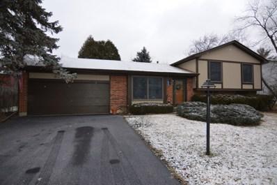 900 Pheasant Ridge Drive, Lake Zurich, IL 60047 - MLS#: 10107507