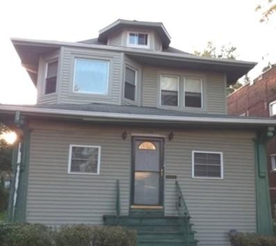 7720 S Green Street, Chicago, IL 60620 - MLS#: 10107517