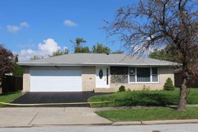 8832 Dewey Lane, Hickory Hills, IL 60457 - MLS#: 10107562