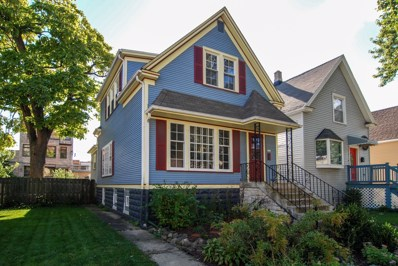 7414 Warren Street, Forest Park, IL 60130 - MLS#: 10107566