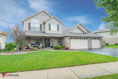 16740 W Springview Drive, Lockport, IL 60441 - #: 10107567