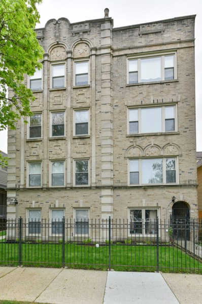 3337 W Belle Plaine Avenue UNIT 1D, Chicago, IL 60618 - #: 10107578