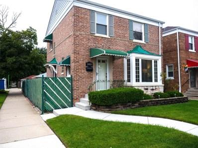 3400 N Narragansett Avenue, Chicago, IL 60634 - #: 10107594
