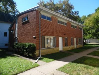 1132 Hartrey Avenue, Evanston, IL 60202 - #: 10107633