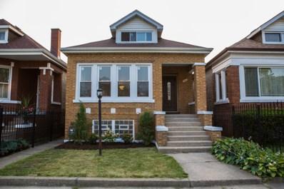 6416 S Talman Avenue, Chicago, IL 60629 - MLS#: 10107636
