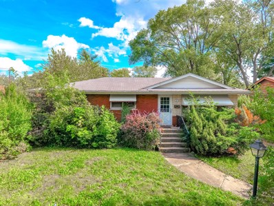 1213 Damico Drive, Chicago Heights, IL 60411 - MLS#: 10107642