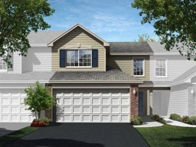 7106 Country Club Hills Drive UNIT 3602, Fox Lake, IL 60020 - MLS#: 10107669