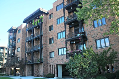 9355 Landings Lane UNIT 504, Des Plaines, IL 60016 - #: 10107671