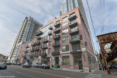 300 W Grand Avenue UNIT 412, Chicago, IL 60654 - MLS#: 10107684
