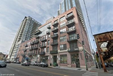 300 W Grand Avenue UNIT 412, Chicago, IL 60654 - #: 10107684