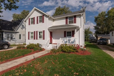 910 Meriden Street, Mendota, IL 61342 - MLS#: 10107689