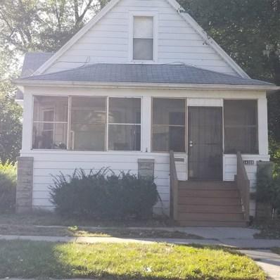 14308 Grant Street, Dolton, IL 60419 - MLS#: 10107704