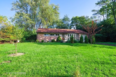 1121 Whitfield Road, Northbrook, IL 60062 - #: 10107720