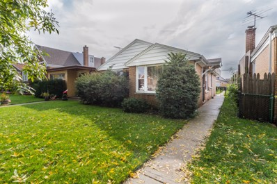 3425 W 73rd Place, Chicago, IL 60629 - MLS#: 10107724