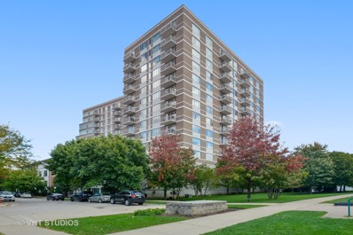1515 S Prairie Avenue UNIT 914, Chicago, IL 60605 - MLS#: 10107741