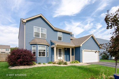 833 Willow Street, Lake In The Hills, IL 60156 - #: 10107753