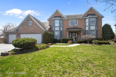 2114 Warwick Lane, Glenview, IL 60026 - MLS#: 10107770