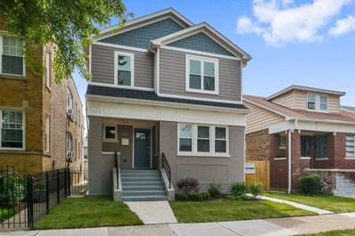 3729 N Albany Avenue, Chicago, IL 60618 - MLS#: 10107781