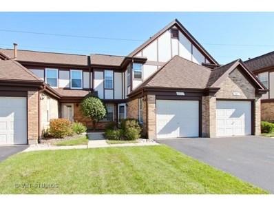 271 E Fabish Drive, Buffalo Grove, IL 60089 - #: 10107787