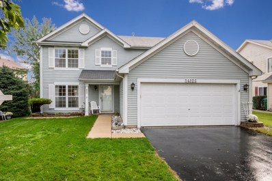14125 S Longview Lane, Plainfield, IL 60544 - MLS#: 10107797