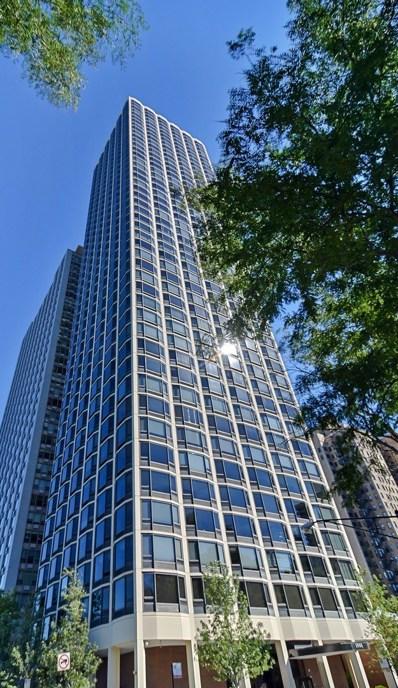 1555 N Astor Street UNIT 48W, Chicago, IL 60610 - #: 10107804