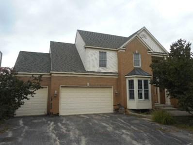 7309 Hillside Drive, Spring Grove, IL 60081 - #: 10107806