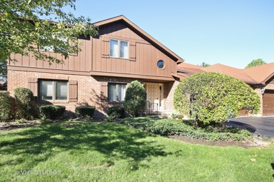 11812 S Brookside Drive UNIT 202, Palos Park, IL 60464 - #: 10107820