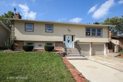 15254 Ventura Street, Oak Forest, IL 60452 - #: 10107829