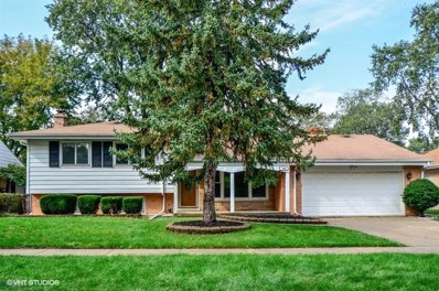 700 N Hamlin Avenue, Park Ridge, IL 60068 - MLS#: 10107836