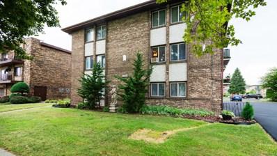 10408 S Mansfield Avenue UNIT 3E, Oak Lawn, IL 60453 - MLS#: 10107837