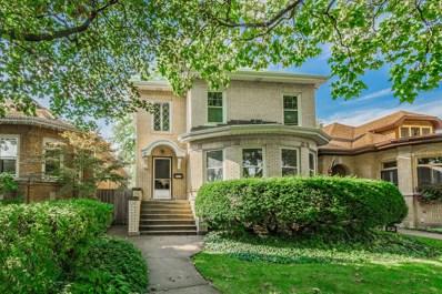 6738 N Talman Avenue, Chicago, IL 60645 - MLS#: 10107847