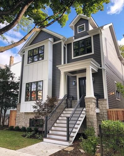 3541 N Marshfield Avenue, Chicago, IL 60657 - MLS#: 10107870