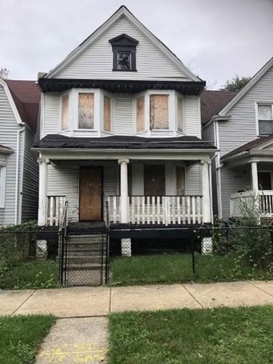 6509 S Sangamon Street, Chicago, IL 60621 - MLS#: 10107874