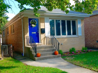 6523 N Nixon Avenue, Chicago, IL 60631 - #: 10107875