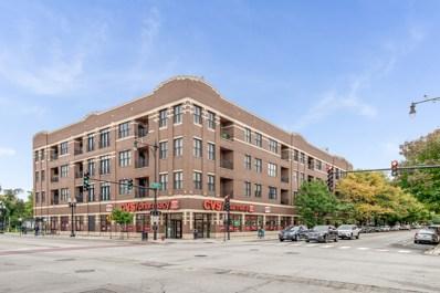 4814 N Damen Avenue UNIT 410, Chicago, IL 60625 - MLS#: 10107887