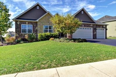 1379 Spring Street, Yorkville, IL 60560 - MLS#: 10107890