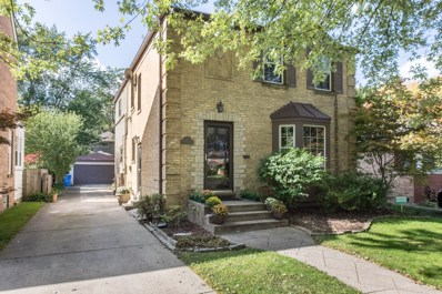7062 N Mason Avenue, Chicago, IL 60646 - MLS#: 10107908