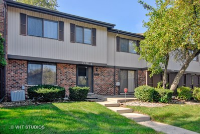7348 Winthrop Way UNIT 2, Downers Grove, IL 60516 - #: 10107909