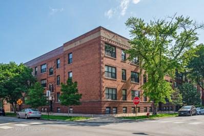 5603 N Glenwood Avenue UNIT 3, Chicago, IL 60660 - #: 10107912
